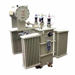 Three Phase LT Transformer