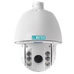 Matrix 2 MP PTZ Speed Dome Camera