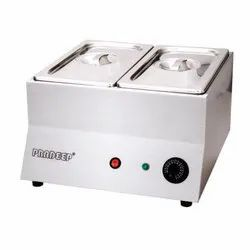 Stainless Steel Chocolate Melter