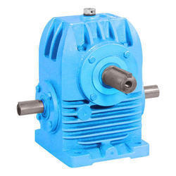 Shanthi Worm Reduction Gear Boxes