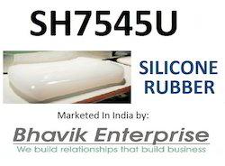Silicone Rubber Die Casting SH7545U