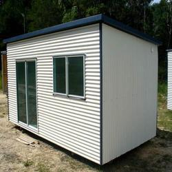 Prefabricated Cabin in Coimbatore, Tamil Nadu | Prefabricated Cabin