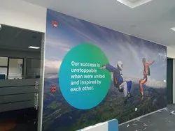 Vinyl Board Printing Service, in Delhi, Industry Application: Advertising