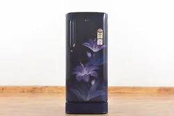 4 Star Direct Cool 190L LG Refrigerator, Single Door