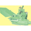 Triple Action Jumbo Baling Press Machine
