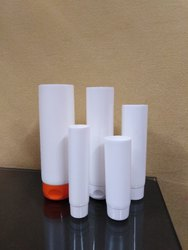 Body Lotion Packaging Tube
