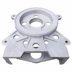 Aluminum Die Casting Machine Component