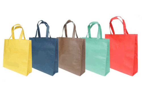 Polypropylene Non Woven Shopping Bags, Packaging Size: Up To 50 Kgs