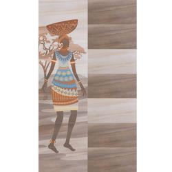 Cera Mic Designer Digital Wall Tiles, Size (In Cm): 30 * 60