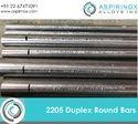 Duplex Steel Round Bars Grade Duplex 2205 / UNS S32205