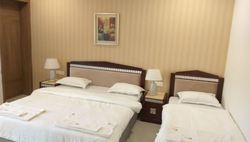 Double Bed Non AC Deluxe Rooms