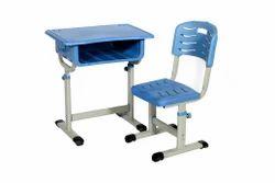 Student Desk & Bench