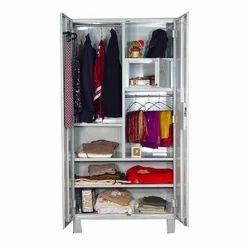 Storage Systems Designer Steel Cupboard