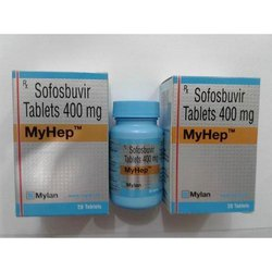 Hepatitis Treatment Drugs
