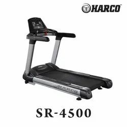 Commercial AC Gym Treadmill