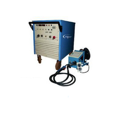 DIODE Based MIG Welding Machine