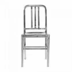 Mild Steel Restaurant Chairs