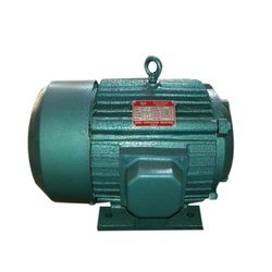 1 HP Bare Agricultural Motor