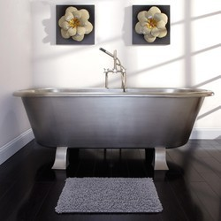 Steel Bath Tub