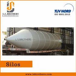 Mid Steel Silos