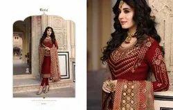 Fiona Kritika Heavy Dupatta Vol 2 Designer Salwar Kameez