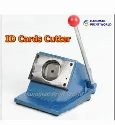 ID Cards Cutters