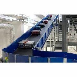 Bag Handling Conveyor