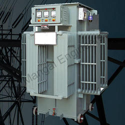 1000 kVA to 3000 kVA Three Phase HT Transformer with Built In Automatic Voltage Stabilizer