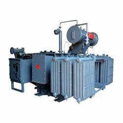 OLTC Transformer Servicing