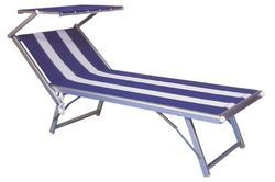 Deck Chair Of Rakzin