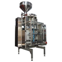 Multi Track Powder Filling Machine