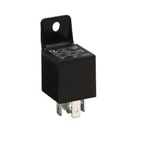 5 Pin Automotive Relay At Rs 150 Piece Automotive Relays Id