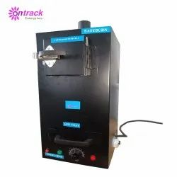 Front Loading Sanitary Napkin Disposal Machine