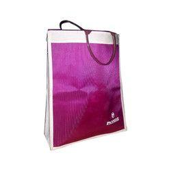 Printed Rexin Bag