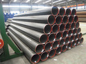Low Temperature Seamless Pipes and Tubes