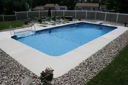 Without Concrete Readymade Swimming Pool