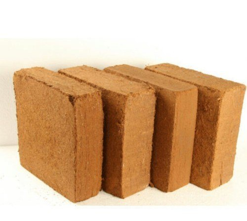 Cocopeat Block - Expands Up To 75 Litres of Coco Peat Powder
