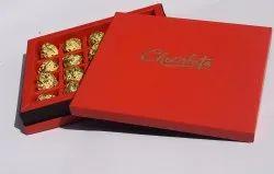 Cardboard 1-5 Kg Chocolate box, for Food