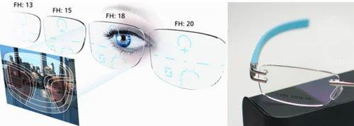 776571366 High Index Lenses - Pearl 1.67A - Toko Rx Lab CHENNAI, Bengaluru ...