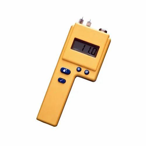 Paper Testing Equipments - Delmhorst Paper Moisture Meter