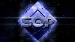 SOP Preparation
