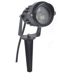 12W Spike Outdoor LED Lights