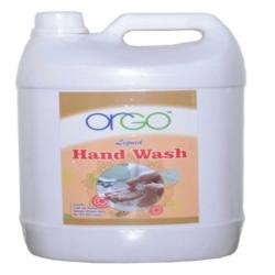 5 Liter Orgo Liquid Hand Wash