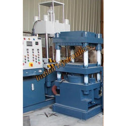 Pillar Type Hydraulic Press, Capacity: 40-100 Ton