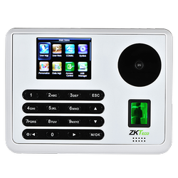 ZK Techo P160 Multi-Biometric Identification Time & Attendance And Access Control