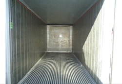 20ft & 40ft Refrigerated Container
