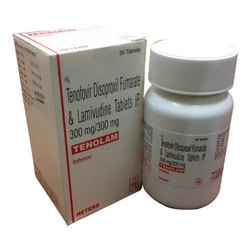 Tenolam 300mg Tablets