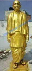 Sardar Vallabhbhai Patel marble statue