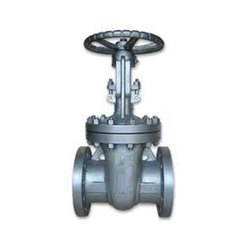 Cast Steel Gate Valves for Oil Refineries