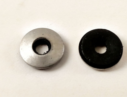 Metal Bonded EPDM Washer